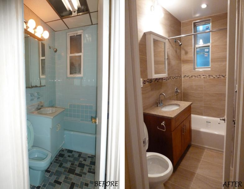 Bathroom renovations arm electrical plumbing Cheap bathroom remodel before and after